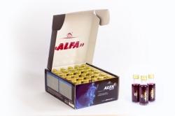 Suplement diety ALFA AKTIV - opakowanie 30 x 20 ml