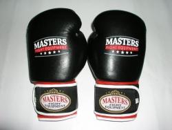 Rękawice bokserskie MASTERS RBT-10