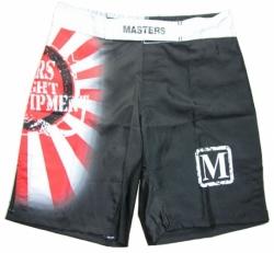 Spodenki do MMA MASTERS - SMMA-6 PROMOCJA!!!