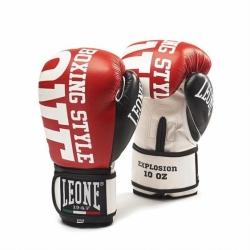 Rękawice bokserskie LEONE GN055 EXPLOSION