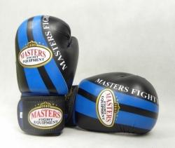 Rękawice bokserskie MASTERS - RPU-21A 10 oz NOWOŚĆ!!!