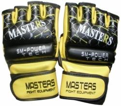 (P) Rękawice MASTERS do MMA - GFT-3000 PROMOCJA!!!