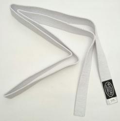 Pas do kimona MASTERS-1 280 cm biały