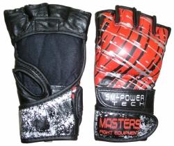 (P) Rękawice MASTERS do MMA - GFT-2000 PROMOCJA!!!