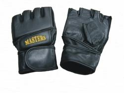 Rękawice do wolnej walki MASTERS - GF-1 XL