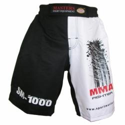 Spodenki MASTERS do MMA - SM-1000 PROMOCJA!!!