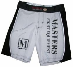 Spodenki do MMA MASTERS - SMMA-3  PROMOCJA!!!