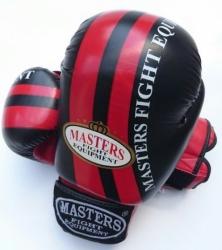 Rękawice bokserskie MASTERS - RPU-21A 12 oz NOWOŚĆ!!!