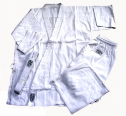 Kimono do karate MASTERS - KIKM-190