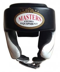 Kask bokserski sparingowy MASTERS KS-TOP-1