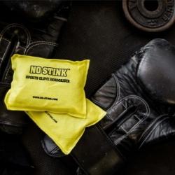 Odświeżacz do rękawic bokserskich NO STINK - NOWOŚĆ!!!