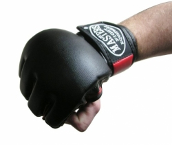 Rękawice MASTERS do MMA - GF-30 rozmiar XL PROMOCJA!!!