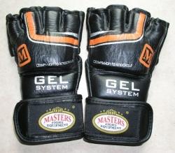 Rękawice MASTERS do MMA - GF-50