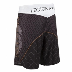 Spodenki MMA LEONE AB772 LEGIONARIUS czarne