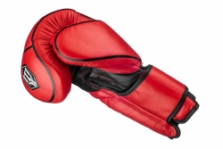 Boxing gloves RBT-PT 10 oz red