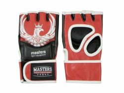 MMA gloves GF-EAGLE