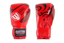 Boxing gloves RBT-RED 14 oz