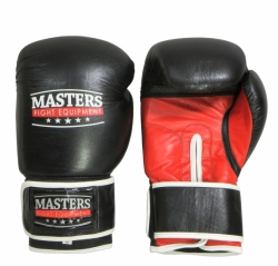 BOXING GLOVES MASTERS - RBT-301