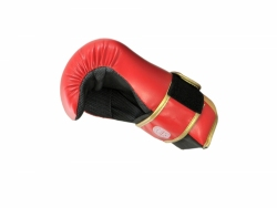 Open gloves ROSM-MASTERS (WAKO APPROVED)