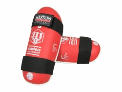 Shin guards MASTERS NA-MFE (WAKO APPROVED)