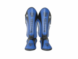 Shin guards NS-PU-FT (WAKO APPROVED)
