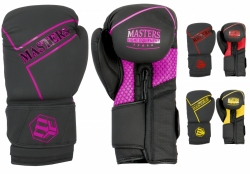 Boxing gloves RPU-BLACK