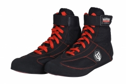 Boxing boots MASTERS BB-MFE-1