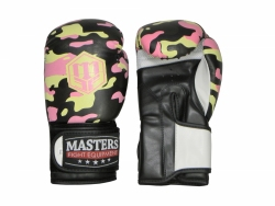 Boxing gloves RPU-CAMO