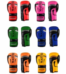 Boxing gloves RPU-FT