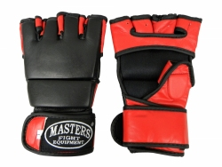 MMA gloves GF-100 XL SUPER PROMO