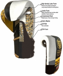 Boxing gloves RBT-PROFESSIONAL