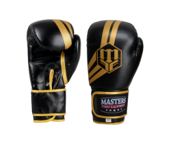 Boxing gloves MASTERS RPU-CLASSIC