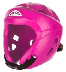 Kask bokserski TOP TEN AVANTGARDE KTT-2  NEON