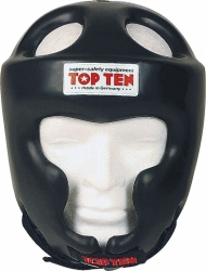 Kask sparingowy TOP TEN KTT-5