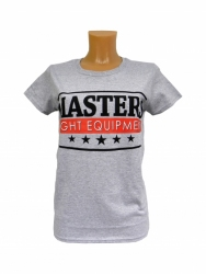 T-shirt TS-MASTERS LADIES