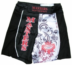 Spodenki do MMA MASTERS Kids- SM-5000