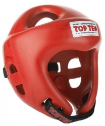 Kask TOP TEN COMPETITION FIGHT - KTT-1   (WAKO APPROVED)