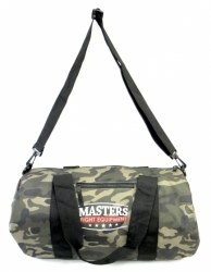 Torba sportowa MASTERS Jungle Camo